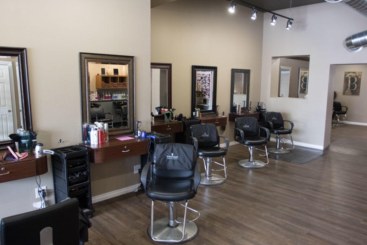 Salon B Inc.