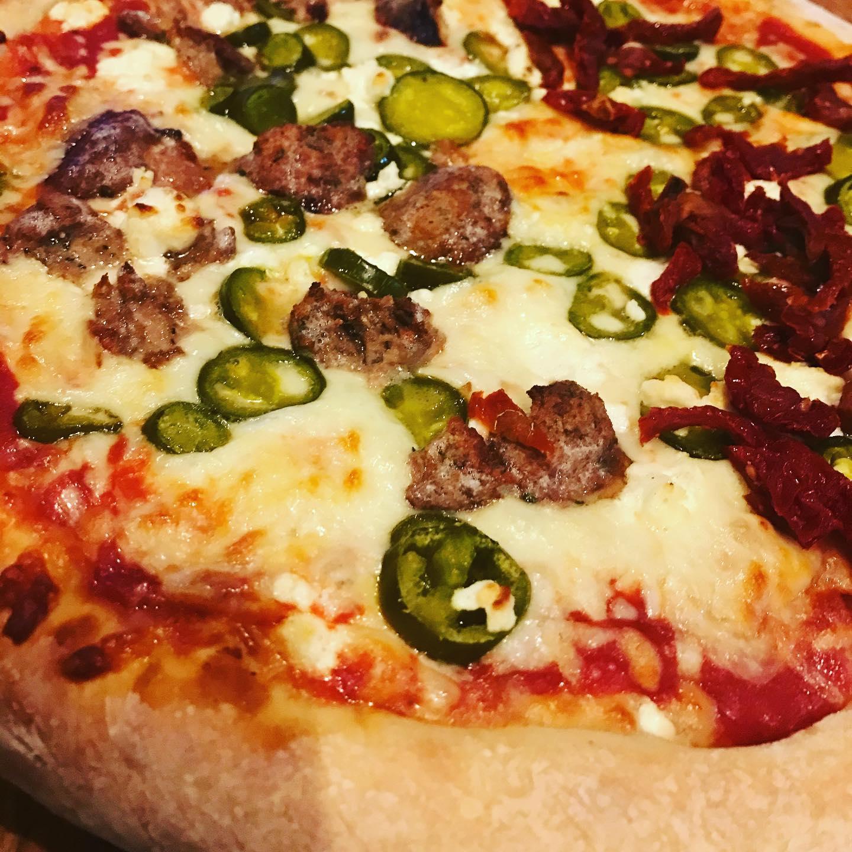 Riviera Pizza & Spaghetti House