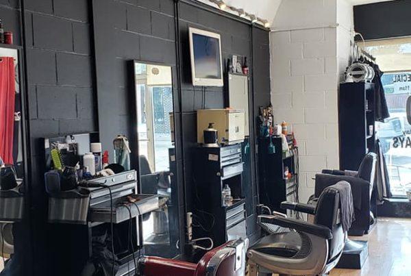 Olde Riverside Barbershop