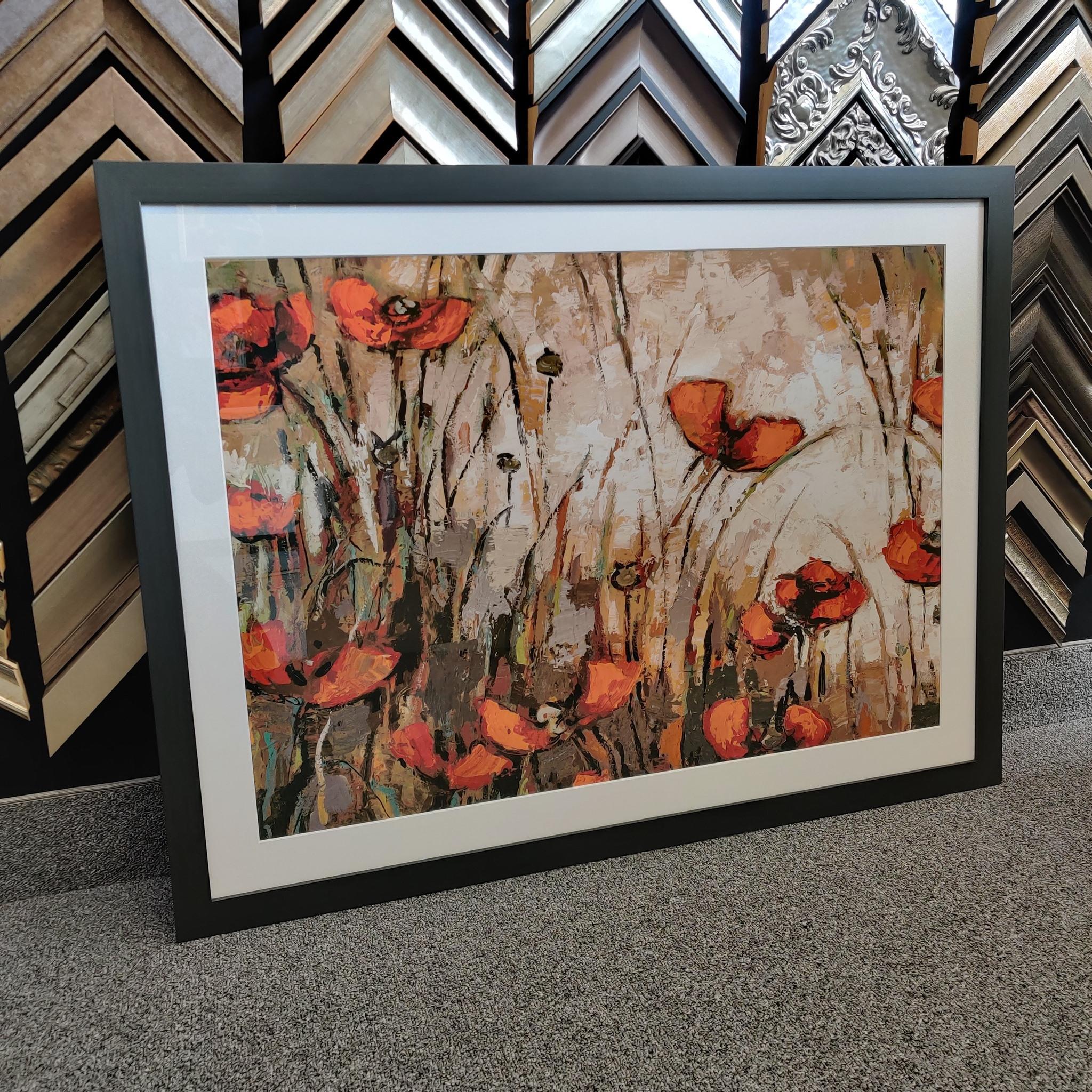 Bergeron Art & Frame