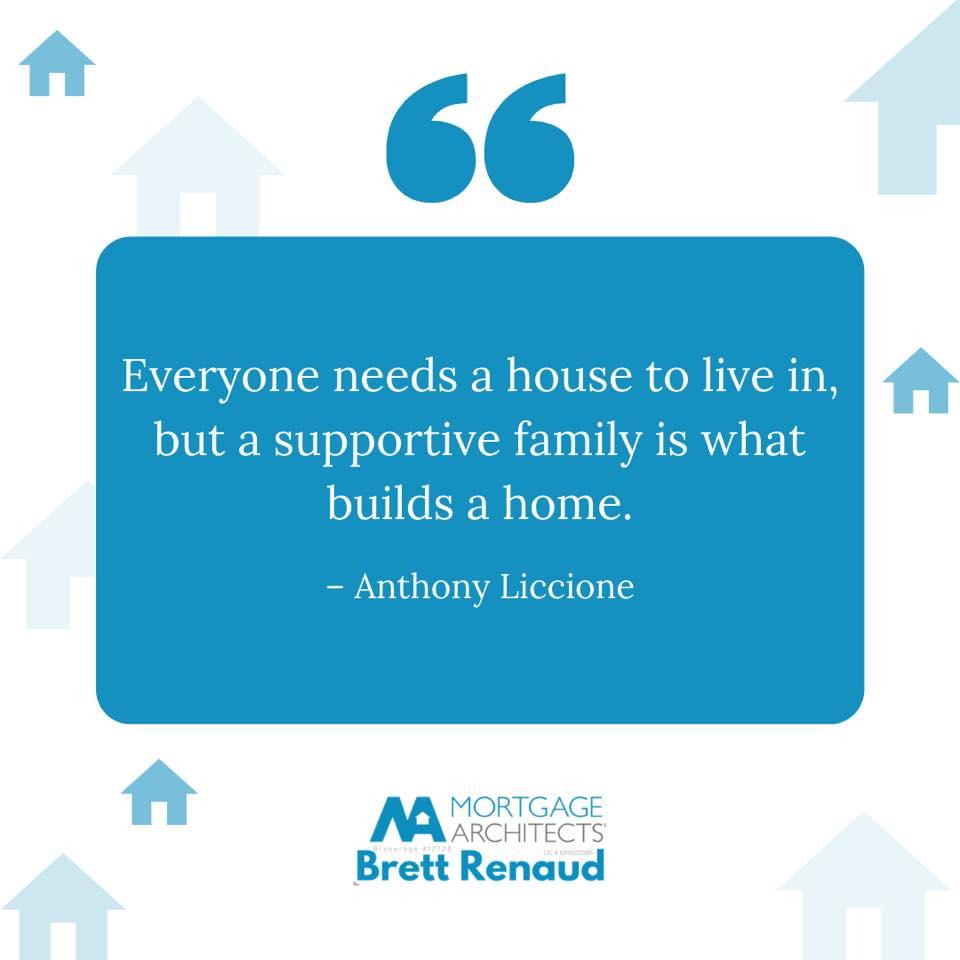 Mortgage Architects: Brett Renaud