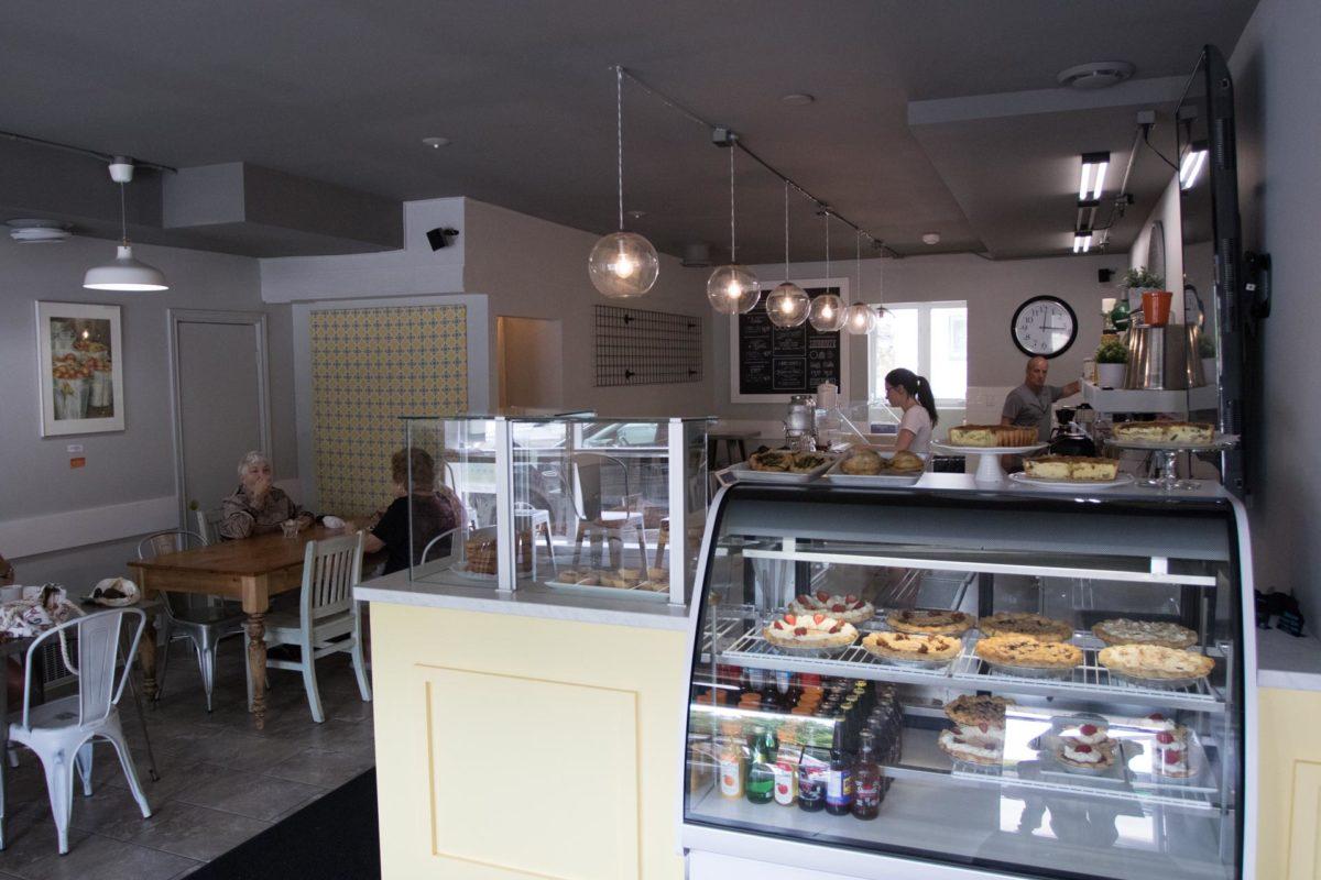 Riverside Pie Café