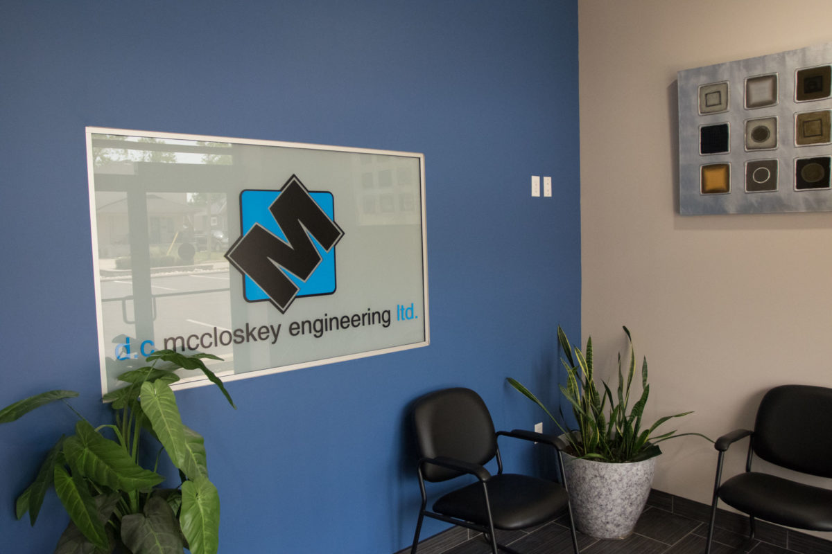 D.C. McCloskey Engineering Ltd