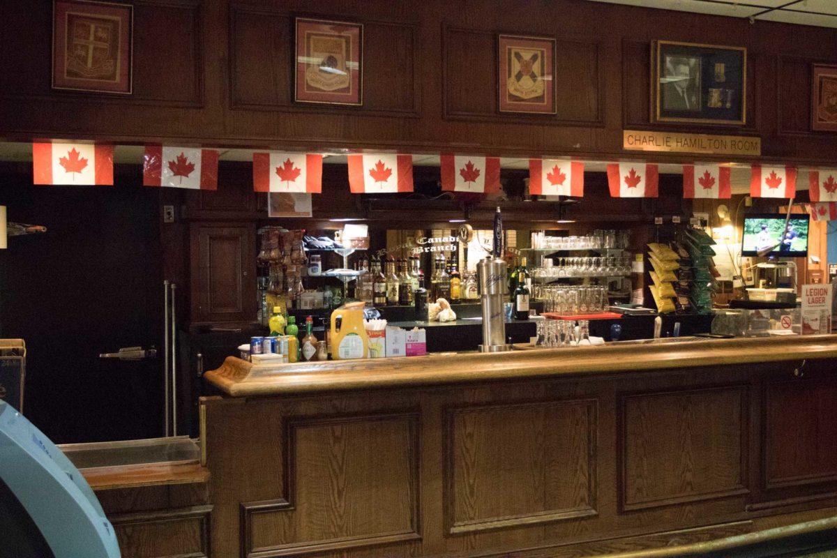 Royal Canadian Legion Branch 255