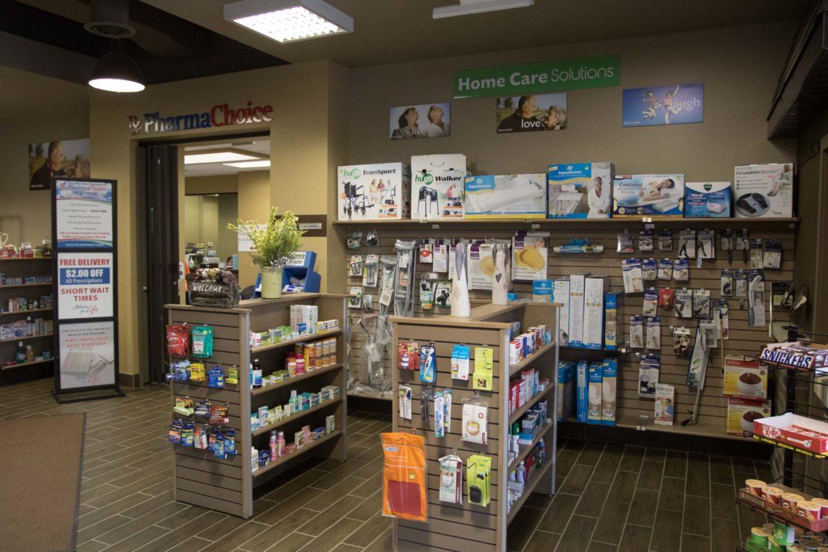 Health First Pharmacy